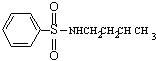 Ferroflex: Sulfonamides and Sulphone Plasticizers