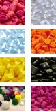 Masterbatches and Additves for Plastics and Elastomers
